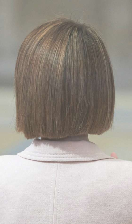 10 Back View Of Bob Hairstyles To Inspire You With Regard To Back View Of Bob Haircuts (View 5 of 15)