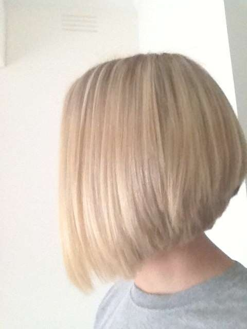 10 Classic Medium Length Bob Hairstyles – Popular Haircuts With Cute Shoulder Length Bob Hairstyles (View 13 of 15)