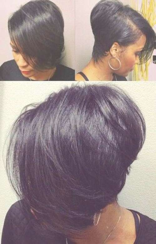 Featured Photo of High Low Bob Hairstyles