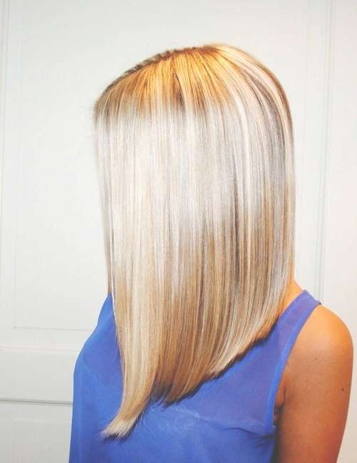 10 Inverted Bob Haircut | Learn Haircuts Within Long Swing Bob Haircuts (View 14 of 15)