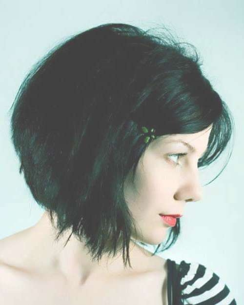 10+ Pictures Of Emo Hairstyles | Hairstyles & Haircuts 2016 – 2017 For Emo Bob Haircuts (View 2 of 15)