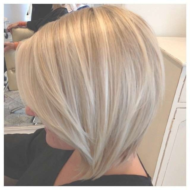 10 Trendy Short Hairstyles For Women With Round Faces | Styles Weekly Within Cute Bob Haircuts For Round Faces (View 4 of 15)