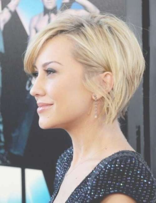 100 Best Bob Hairstyles | The Best Short Hairstyles For Women 2017 Throughout Short Blonde Bob Hairstyles (View 8 of 15)
