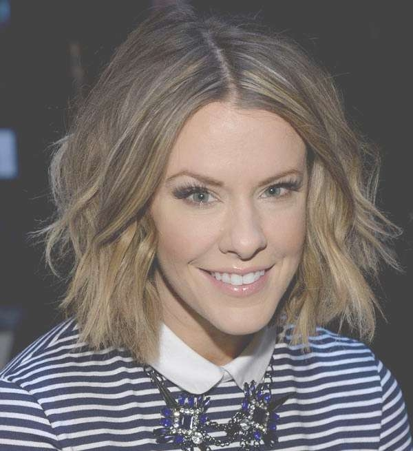 100 Short Hairstyles For Women 2014 | Fashionisers With Courtney Kerr Bob Haircuts (View 11 of 15)