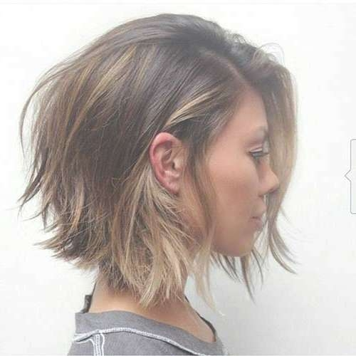 101 Best Haircuts 2015 – 2016 | Hairstyles & Haircuts 2016 – 2017 For Bob Hairstyles With Ombre (View 6 of 15)