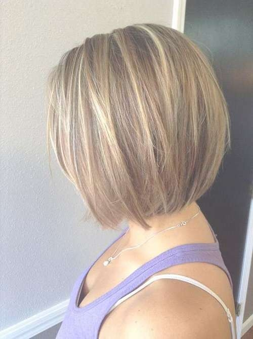 101 Best Haircuts 2015 – 2016   Hairstyles & Haircuts 2016 – 2017 With Angel Bob Hairstyles (View 5 of 15)