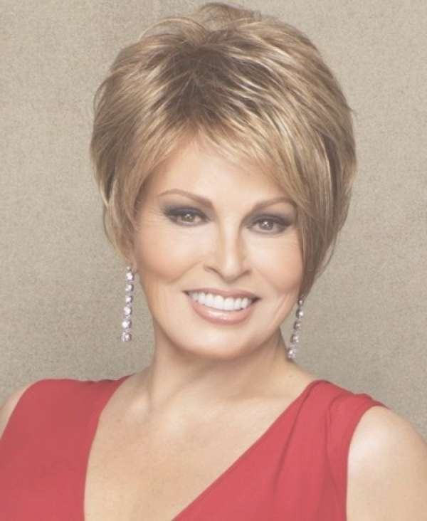 111 Hottest Short Hairstyles For Women 2018 – Beautified Designs In Short Bob Haircuts For Women Over (View 13 of 15)