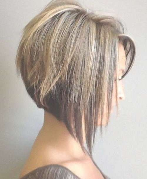 117 Best Bob Hairstyles Images On Pinterest | Hairstyle, Plaits Throughout Cute Bob Hairstyles For Thick Hair (View 14 of 15)