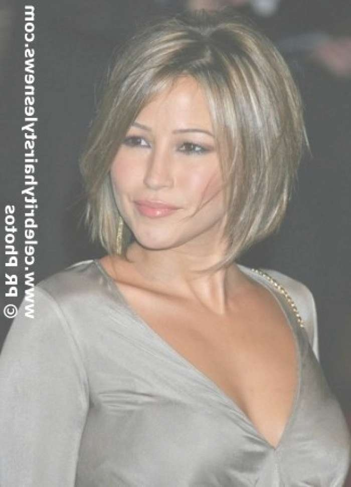 15 Ideas of Bob Hairstyles For Women Over 40