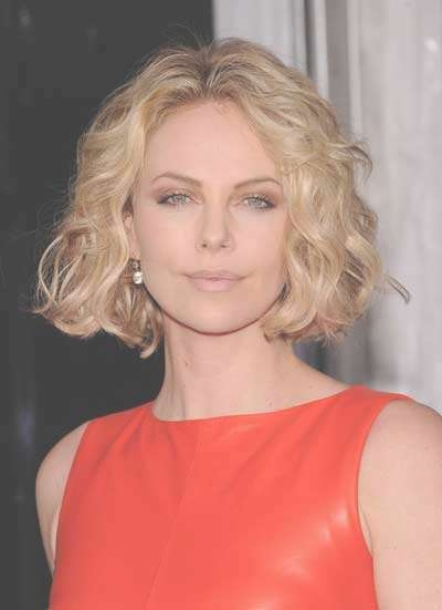 12 Chic Bob Haircuts For Women Over 40 – Weekly Women Pertaining To Bob Hairstyles For Women Over (View 12 of 15)