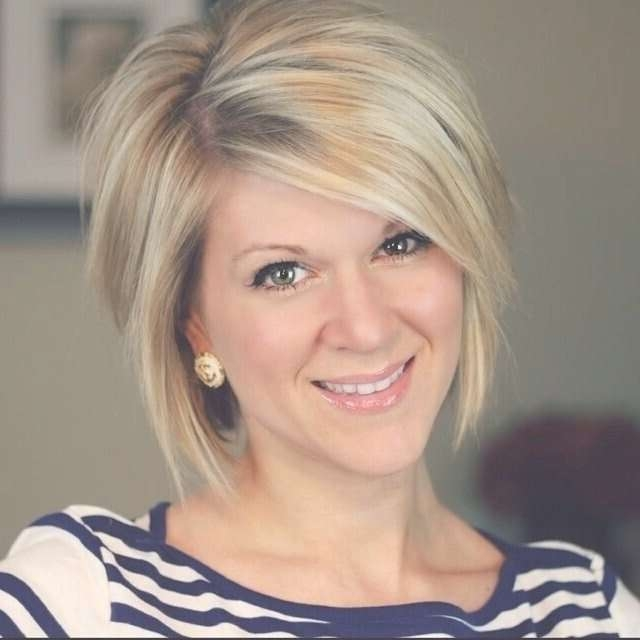 12 Formal Hairstyles With Short Hair: Office Haircut Ideas For Inside Professional Bob Haircuts (View 6 of 15)