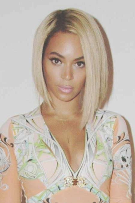 13 Fabulous Short Bob Hairstyles For Black Women – Pretty Designs In Women's Bob Haircuts (View 15 of 15)