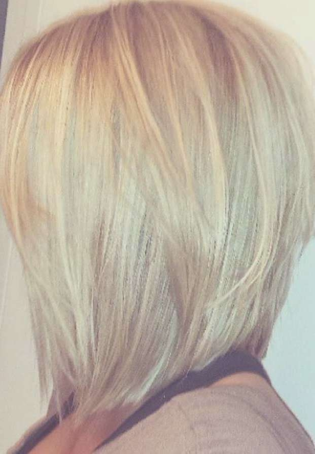 15 Angled Bob Hairstyles Pictures   Bob Hairstyles 2017 – Short With Angel Bob Hairstyles (View 11 of 15)