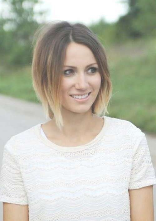 Featured Photo of Bob Hairstyles With Ombre