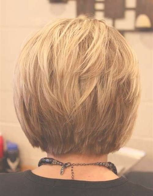 15+ Bob Haircuts For Women Over 50 | Bob Hairstyles 2017 – Short Intended For Bob Hairstyles Women Over (View 9 of 15)