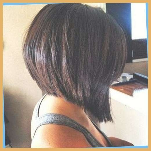 Explore Gallery Of Swing Bob Haircuts With Bangs Showing 5 Of 15