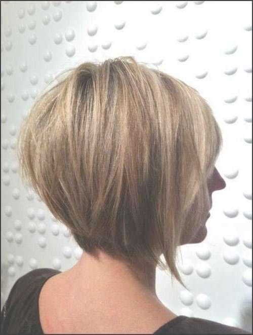 15 Layered Bob Back View | Bob Hairstyles 2017 – Short Hairstyles Regarding Back View Of Bob Haircuts (View 15 of 15)