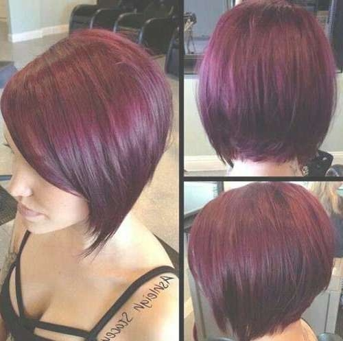 Featured Photo of Bob Haircuts And Colors