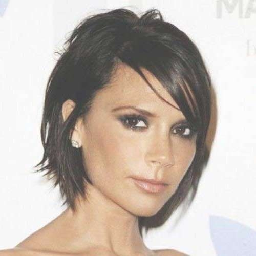 15 Short Bob Hairstyles For Women Over 40   Bob Hairstyles 2017 Pertaining To Short Bob Haircuts For Women Over (View 2 of 15)