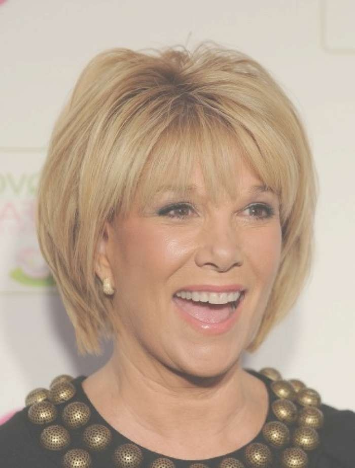 16 Best Hairstyles For Women Over 50 With Thin Hair And Best With Bob Haircuts For Over (View 10 of 15)