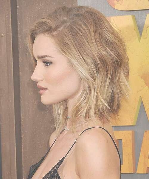 164 Best Hair/makeup/nails Images On Pinterest | Hair, Braids And Intended For Best Blonde Bob Hairstyles (View 9 of 15)