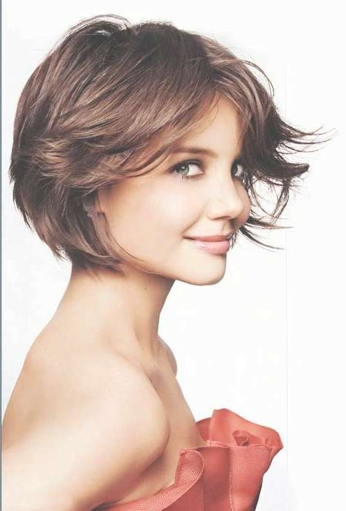 164 Best Haircuts Images On Pinterest | Braids, Fashion And Hairstyles Regarding Different Length Bob Haircuts (View 12 of 15)