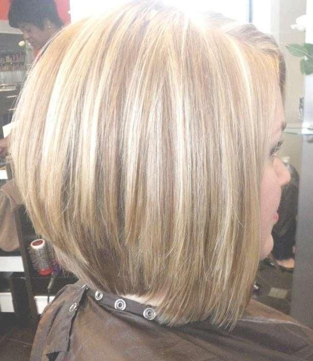 17 Medium Length Bob Haircuts: Short Hair For Women And Girls With Med Length Bob Haircuts (View 12 of 15)