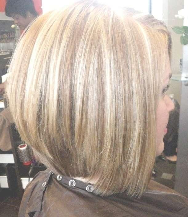 17 Medium Length Bob Haircuts: Short Hair For Women And Girls Within Medium Length Bob Haircuts (View 14 of 15)