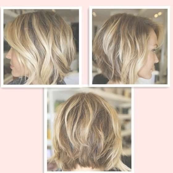 18 Best Hair Images On Pinterest | Beautiful, Plaits And Girls Pertaining To Bob Haircuts With Ombre Highlights (View 13 of 15)