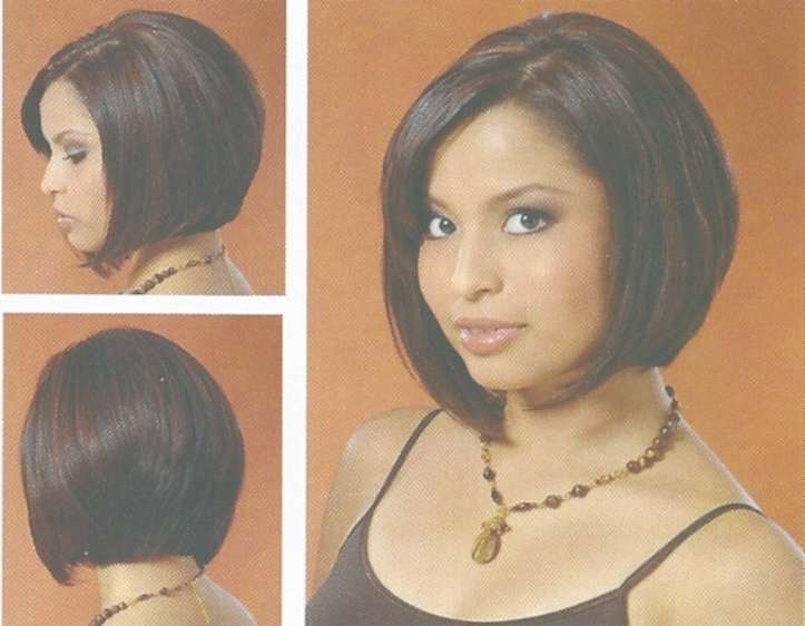 Featured Photo of Bob Haircuts Back And Front View