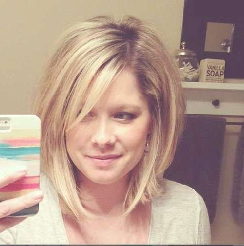 20 Best Layered Bob Hairstyles   Bob Hairstyle, Layered Bobs And Bobs Inside Layered Bob Hairstyles (View 12 of 15)