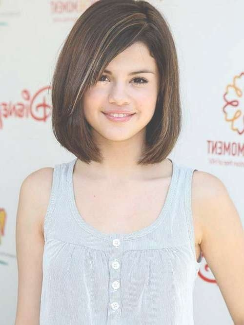 Featured Photo of Bob Haircuts For Girls