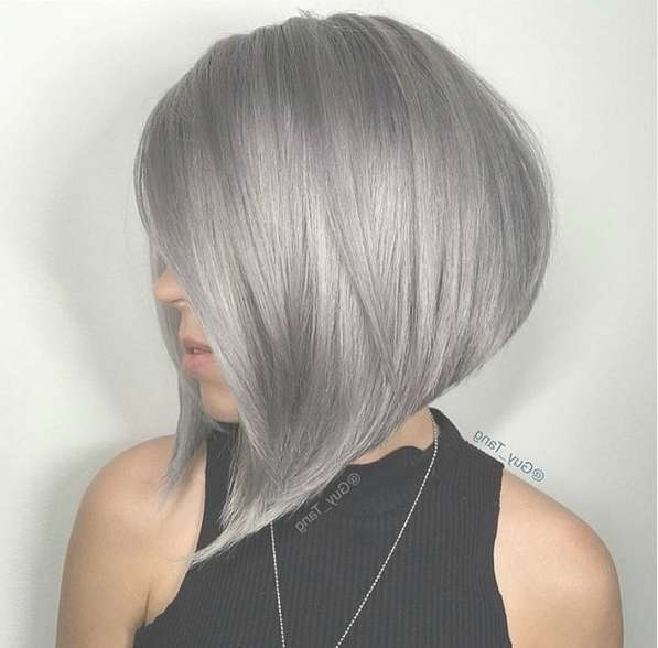 20 Cool Balayage Hairstyles For Short Hair – Balayage Hair Color Intended For Bob Haircut Colors (View 13 of 15)