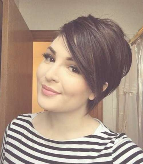 20 Longer Pixie Cuts | Short Hairstyles 2016 – 2017 | Most Popular In Long Pixie Bob Haircuts (View 12 of 15)