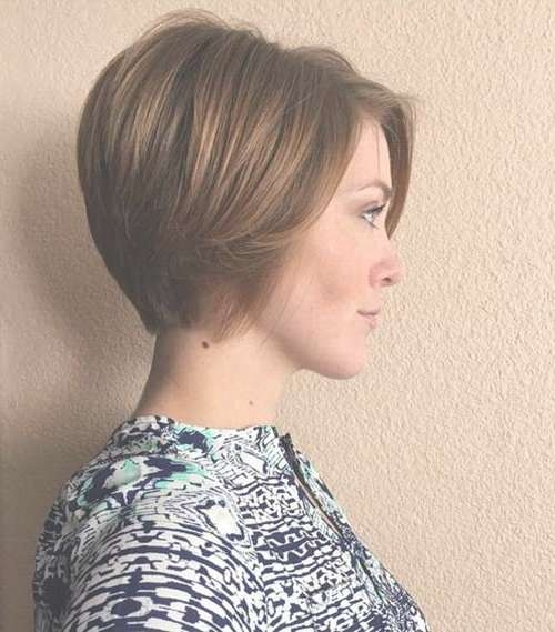20 Longer Pixie Cuts | Short Hairstyles 2016 – 2017 | Most Popular With Regard To Long Pixie Bob Haircuts (View 5 of 15)