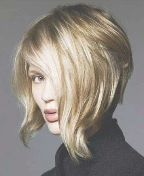 20 Short Funky Haircuts | Short Hairstyles 2016 – 2017 | Most With Short Funky Bob Haircuts (View 9 of 15)