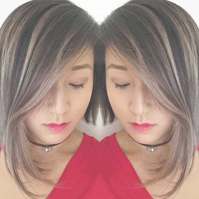 20 Spectacular Angled Bob Hairstyles – Pretty Designs Throughout High Low Bob Hairstyles (View 12 of 15)