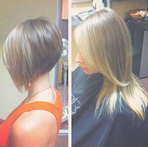 View Gallery of Stacked Bob Haircuts (Showing 11 of 15 Photos)