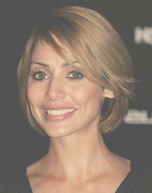 2013 Short Bob Hairstyles For Women | Short Hairstyles 2016 – 2017 With Ladies Short Bob Haircuts (View 15 of 15)