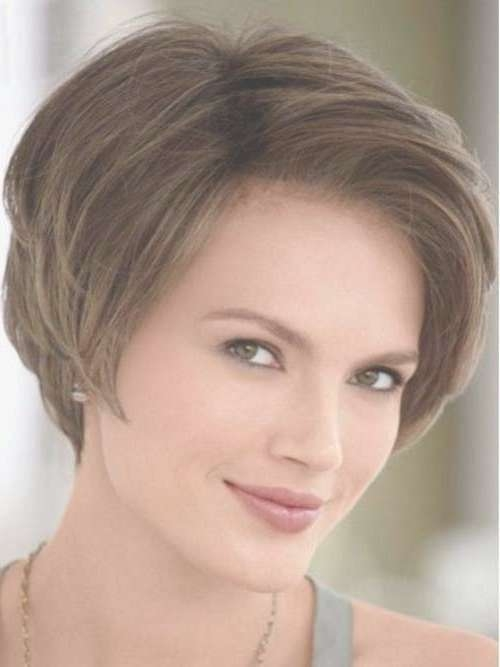 2015 – 2016 Hairstyles For Women Over 40   Hairstyles & Haircuts In Short Bob Haircuts For Women Over (View 14 of 15)