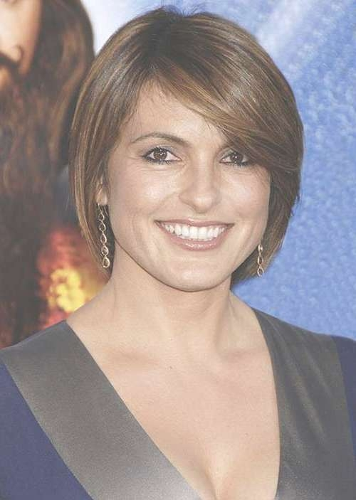 2015 – 2016 Hairstyles For Women Over 40 | Hairstyles & Haircuts Pertaining To Bob Hairstyles For Women Over (View 2 of 15)