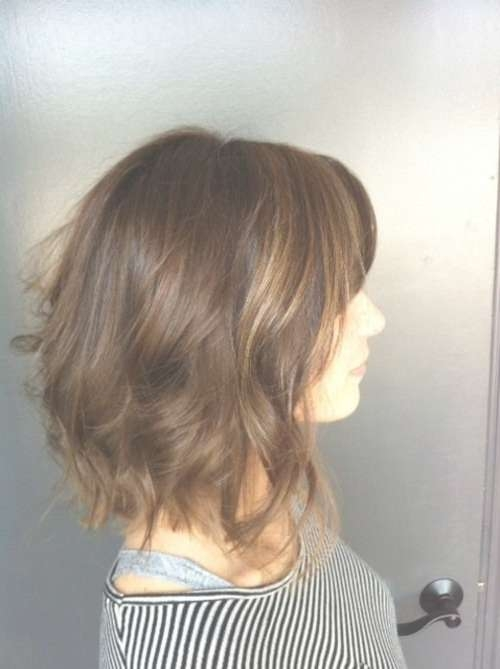 24 Best Hair Ideas Images On Pinterest   Drawing, Faces And Hair Inside Shoulder Length Curly Bob Haircuts (View 9 of 15)