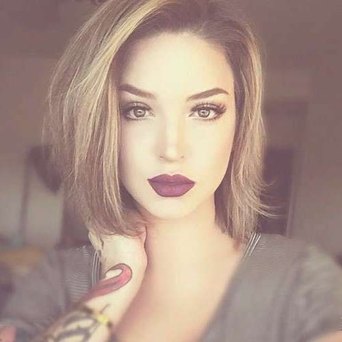 24 Ombre Bob Hairstyles | Bob Hairstyles 2017 – Short Hairstyles Pertaining To Bob Hairstyles With Ombre (View 3 of 15)