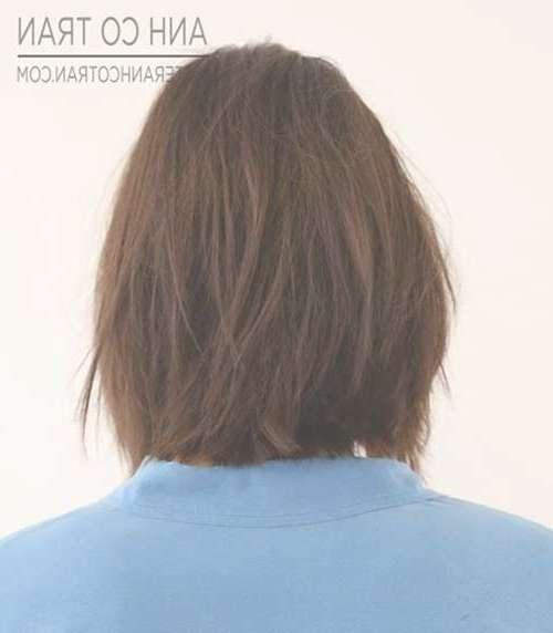 25 Back View Of Bob Haircuts | Bob Hairstyles 2017 – Short For Back View Of Bob Haircuts (View 9 of 15)