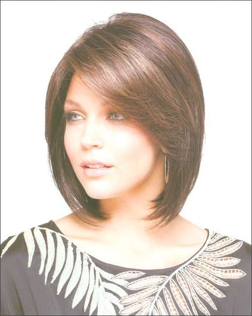 25 Best Bob Hairstyles Images On Pinterest | Wedding Hairstyle Within Professional Bob Haircuts (View 3 of 15)