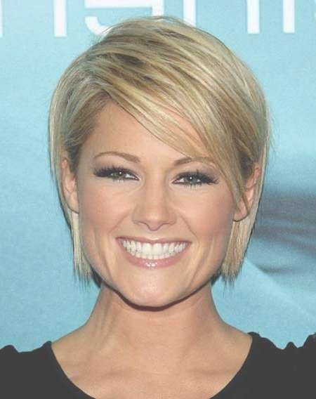 25 Blonde Bob Haircuts | Short Hairstyles 2016 – 2017 | Most Pertaining To Blonde Bob Hairstyles (View 7 of 15)