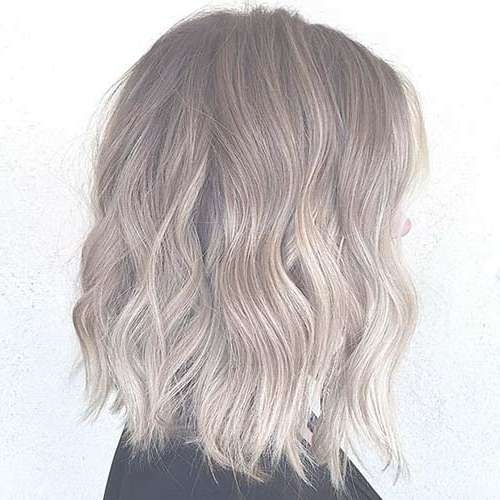 25+ Bob Hair Color Ideas | Short Hairstyles 2016 – 2017 | Most Inside Bob Haircut Colors (View 4 of 15)