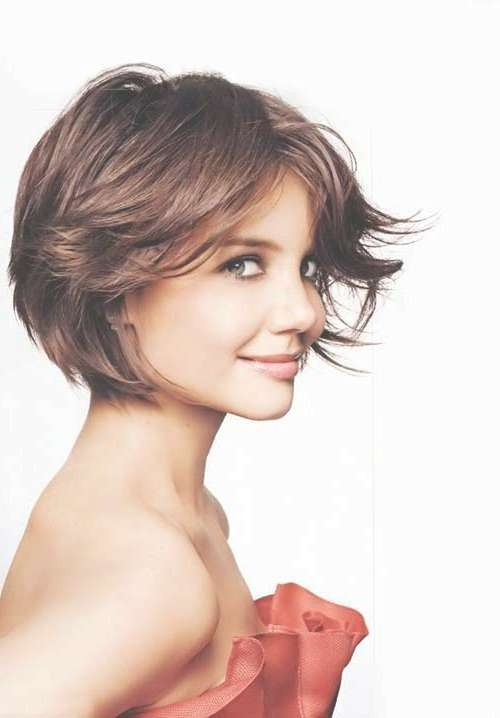 25+ Bob Haircuts For Women   Bob Hairstyles 2017 – Short In Bob Haircuts For Women (View 11 of 15)