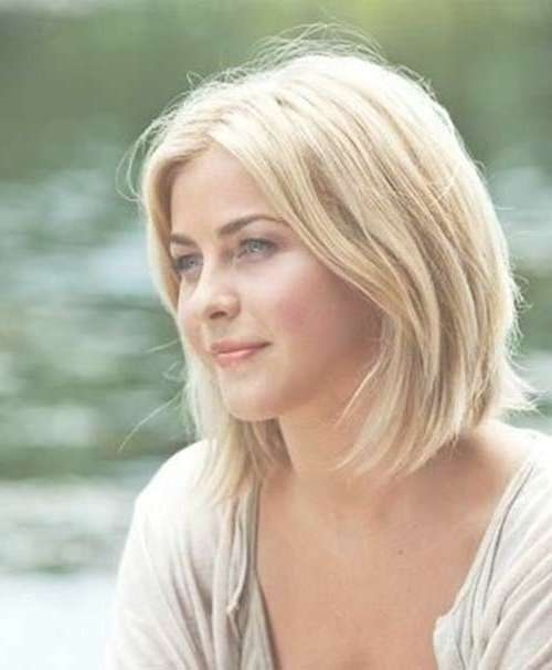 25 Ladies Bob Hairstyles | Bob Hairstyles 2017 – Short Hairstyles Intended For Bleach Blonde Bob Hairstyles (Gallery 6 of 15)