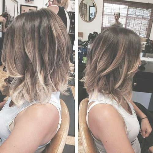 25 New Bobs Hairstyles 2014 – 2015 | Bob Hairstyles 2017 – Short With Graduated Long Bob Haircuts (View 10 of 15)
